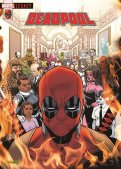 Marvel Legacy - Deadpool T.7