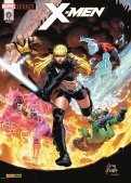 Marvel Legacy - X-Men T.7