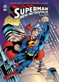 Superman - New Metropolis T.1