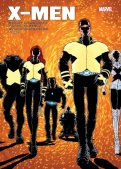 X-Men par Morrison, Quitely et Van Sciver T.1