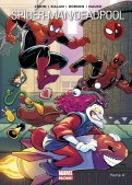Spider-man / Deadpool T.4