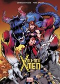 All-New X-Men (v2) T.3