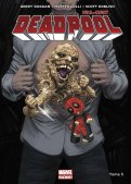 All-new Deadpool - hardcover T.5
