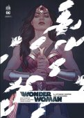 Wonder woman rebirth - hardcover T.6