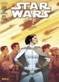 Star wars - kiosque (v2) T.11 - variant cover