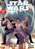 Star wars - kiosque (v2) T.12 - couverture A