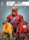 The Flash - Rebirth T.5
