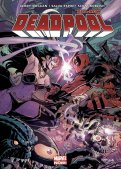 All-new Deadpool - hardcover T.6