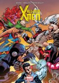 All-New X-Men (v2) T.4