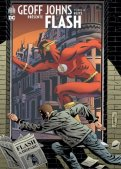 Geoff Johns Presente Flash T.4