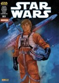 Star wars (v3) T.1 - couverture A