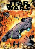 Star wars (v3) T.2 - couverture B