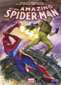 All-new Amazing Spider-man - hardcover T.6