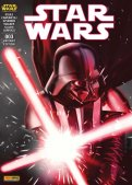 Star wars (v3) T.3 - couverture B