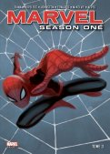 Marvel season one T.3