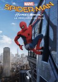 Marvel Cinematic Universe - Spider-Man Homecoming - Prélude