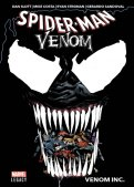 Marvel legacy - Spider-man/Venom - Venom inc.