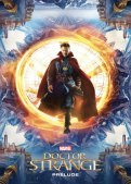 Marvel Cinematic Universe - Dr Strange - prélude