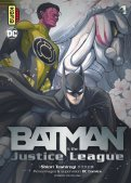 Batman & Justice League T.4