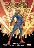 Captain Marvel (v12) T.1