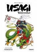 Usagi Yojimbo - comics T.2