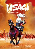 Usagi Yojimbo - comics T.1
