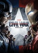 Marvel cinematic universe - Captain America - Civil War