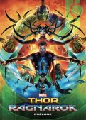 Marvel cinematic universe - Thor - Ragnarok