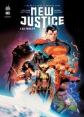 New justice T.1
