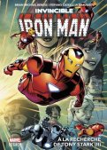 Marvel legacy - Invincible Iron man T.2
