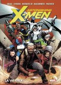 Astonishing X-Men (v4) T.1