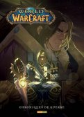 World of Warcraft - Chroniques de guerre