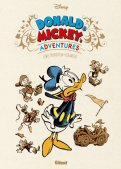 Mickey and Donald's Adventures - coffret