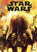 Star wars (v3) T.8 - couverture B