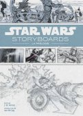 Star wars - Story board
