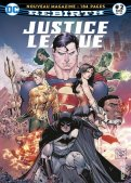Justice league rebirth (v1) T.2