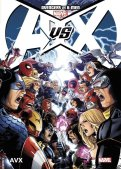 Avengers Vs. X-Men - Marvel Deluxe