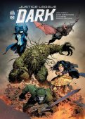 Justice League dark rebirth (v2) T.2