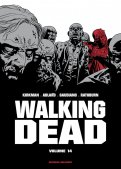 Walking dead - prestige T.14