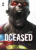 DCeased - cover Superman
