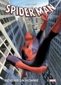Spider-man - Devenir un homme