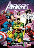 Avengers - Legends of Marvel