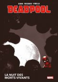 Deadpool - La nuit des Morts-Vivants
