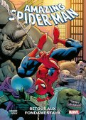 The Amazing Spider-Man (v5) T.1