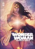 Wonder Woman - guerre & amour T.1