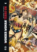 Wonder Woman - Terre un T.2