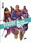 Justice League / Black Hammer