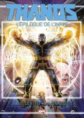 Thanos - L'épilogue de l'infini