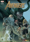 Avengers - War of the realms T.5