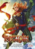 Captain Marvel (v12) T.2